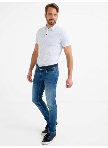 Cacharel Tişört Gri